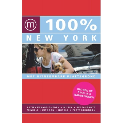 100 procent New York reisgids