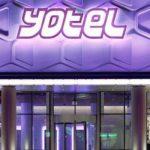 Voordelig overnachten in Hotel Yotel