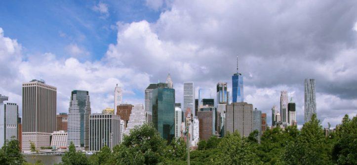 New-York-Uitzicht