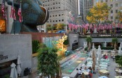 Rockefeller NY