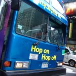 Hop on Hop off New York