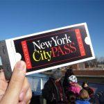 New York City PASS kopen